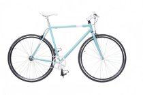 Neuzer Skid Fixi kerékpár babakék