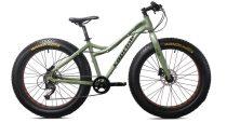Capriolo Fatboy 26 alloy - Fat Bike kerékpár