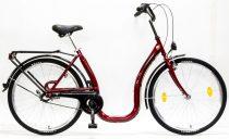 Csepel-Budapest-C-bicikli-N3-Piros