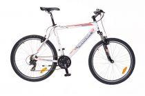 """Neuzer Mistral 50 Férfi 26"""" MTB Kerékpár - fehér - szürke"""