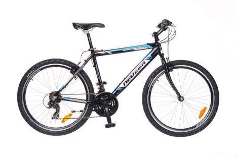 """Neuzer Mistral 30 Férfi 26"""" MTB Kerékpár - fekete - kék"""
