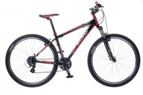 """Neuzer Jumbo Sport férfi 29"""" MTB kerékpár - fekete - piros"""