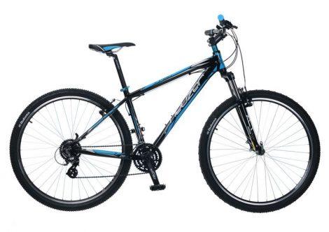 """Neuzer Jumbo Sport férfi 29"""" MTB kerékpár - fekete - kék"""