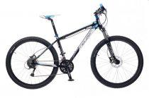 """Neuzer Duster Pro férfi 27,5"""" MTB kerékpár - fekete - kék"""