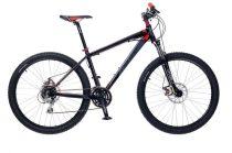 """Neuzer Duster Comp férfi 27,5"""" MTB kerékpár - fekete - szürke"""