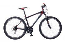 """Neuzer Duster Sport férfi 27,5"""" MTB kerékpár - szürke - piros"""