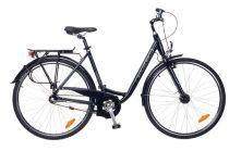 Neuzer Padova 28 Női City kerékpár - fekete - türkiz