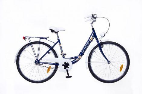 Neuzer Balaton Plus női városi kerékpár - kontrás
