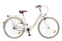 Neuzer Balaton Prémium 28 Női City kerékpár - krém