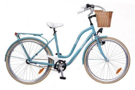 """Neuzer Summer 28"""" Női kerékpár türkiz"""