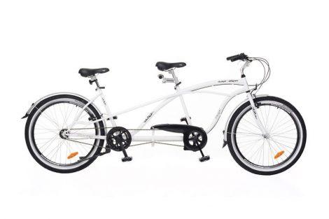 Neuzer Twilight tandem kerékpár - agyváltós