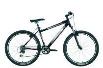 """Neuzer Tempest férfi 26"""" MTB Kerékpár - fekete - piros"""