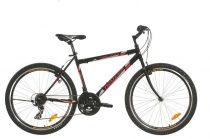 """Neuzer Nelson 30 Férfi 26"""" MTB Kerékpár - fekete - piros"""