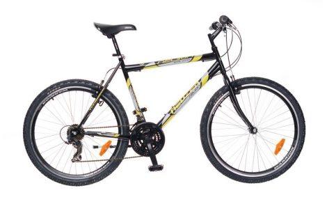 """Neuzer Nelson 30 Férfi 26"""" MTB Kerékpár - fekete - sárga"""