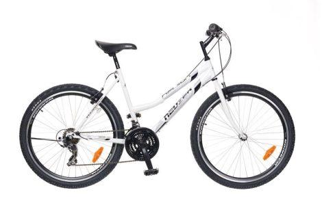 """Neuzer Nelson 30 Női 26"""" MTB Kerékpár - fehér - fekete"""