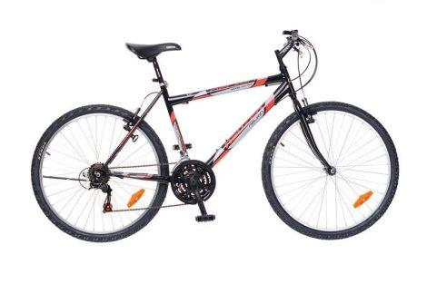"""Neuzer Nelson 18 Férfi 26"""" MTB Kerékpár - fekete - piros"""