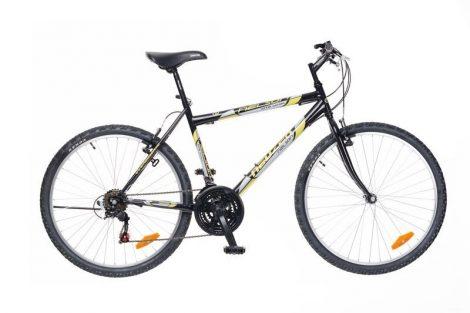 """Neuzer Nelson 18 Férfi 26"""" MTB Kerékpár - fekete - sárga"""