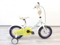 Neuzer-BMX-lany-bicikli-feher/love-12
