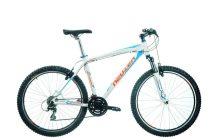 """Neuzer Storm Plus Férfi 26"""" MTB Kerékpár - fehér - kék"""