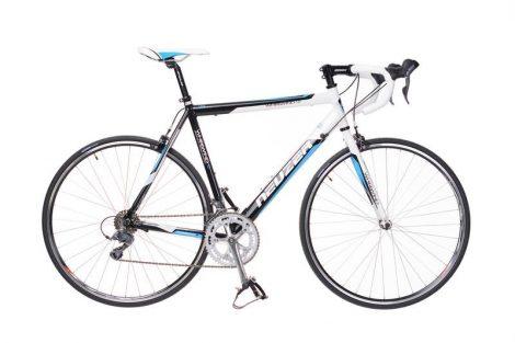 Neuzer Whirlwind 1.0 Road kerékpár fehér - fekete