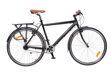Neuzer X-Street - Városi Férfi Kerékpár