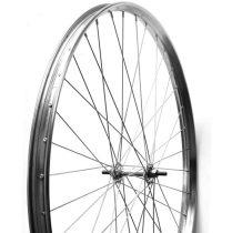 """Fűzött kerék első acél 28X1,1/2"""""""