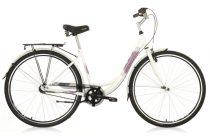 Hauser Swan 3 sebességes női városi kerékpár - Agyváltós
