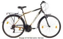 Hauser Voyager trekking - teleszkópos férfi kerékpár