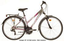 Hauser Voyager trekking - teleszkópos női kerékpár