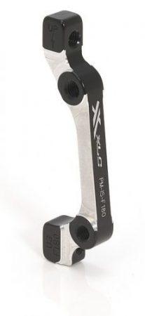Tárcsafék-adapter XLC PM fékhez IS-villa első kerék 180 mm BR-X23