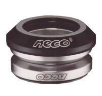 """Neco kormánycsapágy 1 1/8"""" x 30mm Integrált"""