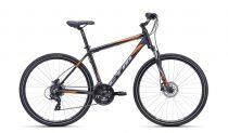 "CTM Twister 3.0 28"" férfi cross trekking kerékpár"
