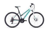 """CTM Maxima 2.0 28"""" női cross trekking kerékpár"""