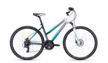 """Maxima 3.0 28"""" női cross trekking kerékpár"""