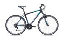 CTM Tranz 1.0 ffi Cross Trekking kerékpár