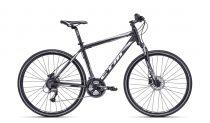 CTM Tranz 2.0 ffi Cross Trekking kerékpár