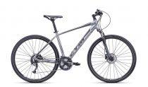 CTM Stark 1.0 ffi Cross Trekking kerékpár