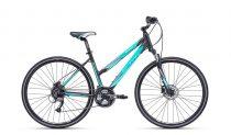 CTM Bora 2.0 női Cross Trekking kerékpár