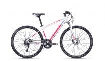 CTM Elite 1.0 női Cross Trekking kerékpár