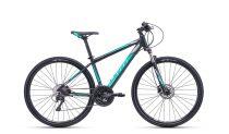 CTM Elite 2.0 női Cross Trekking kerékpár