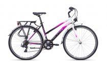 """CTM Targa 28"""" női City kerékpár"""
