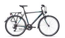 """CTM Storm 28"""" férfi city kerékpár"""