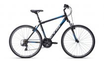 "CTM Streem 28"" férfi Cross Trekking kerékpár"
