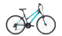 "CTM Jessie 28"" női Cross Trekking kerékpár"