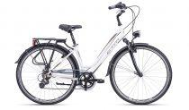 """CTM Florence 28"""" női City kerékpár"""