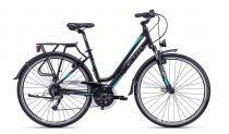 CTM Amber 1.0 női City kerékpár