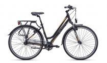 """CTM Amber 2.0 28"""" női city kerékpár"""