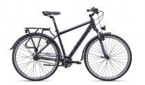 """CTM Stamp 2.0 28"""" férfi City kerékpár"""