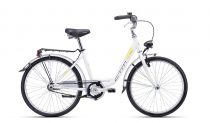 """CTM Sandra 24"""" City kerékpár"""