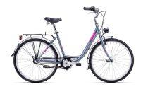 """CTM Olivia 3.0 26"""" női City kerékpár"""